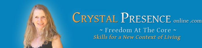Crystal Presence Online